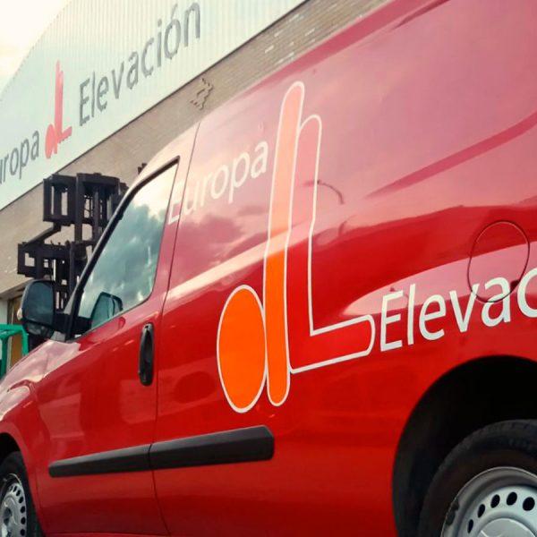 europa-elevacion-carretillas-elevadoras-furgoneta