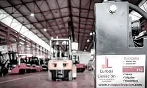 servicios europa elevacion murcia
