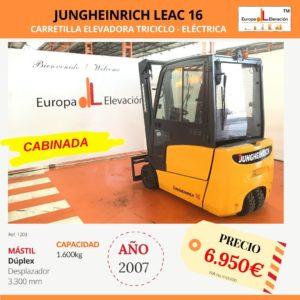 1203 Jungheinrich